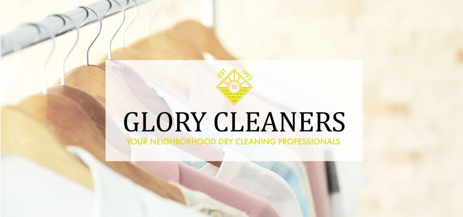 Glory Cleaners